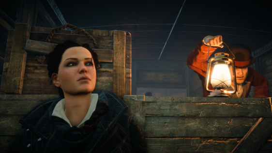 Recenzja gry: Assassin's Creed: Syndicate #10