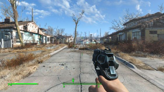 Fallout 4 - recenzja gry #8