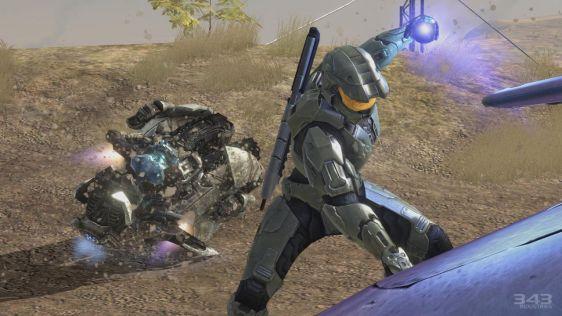 Recenzja gry: Halo: The Master Chief Collection #22