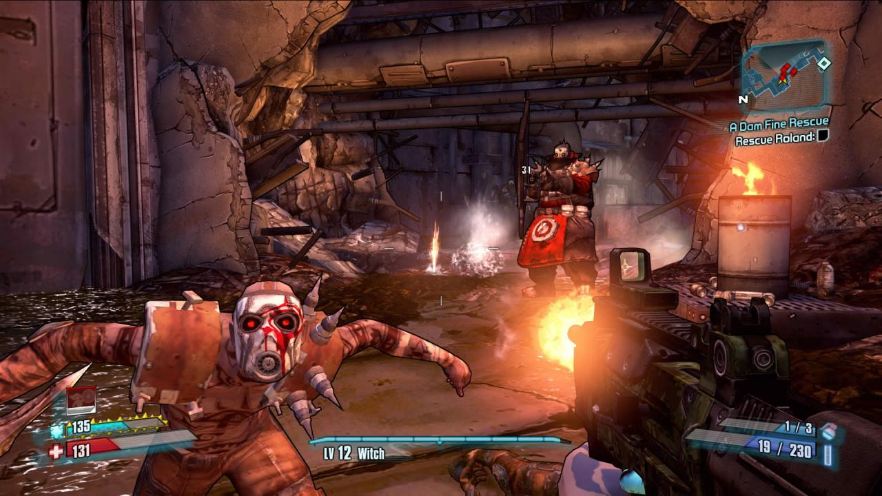 Recenzja gry: Borderlands: The Handsome Collection #14