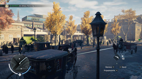 Recenzja gry: Assassin's Creed: Syndicate #24