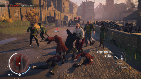 Recenzja gry: Assassin's Creed: Syndicate #68