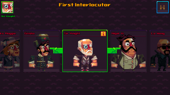 Oh...Sir!! The Insult Simulator - recenzja gry #1