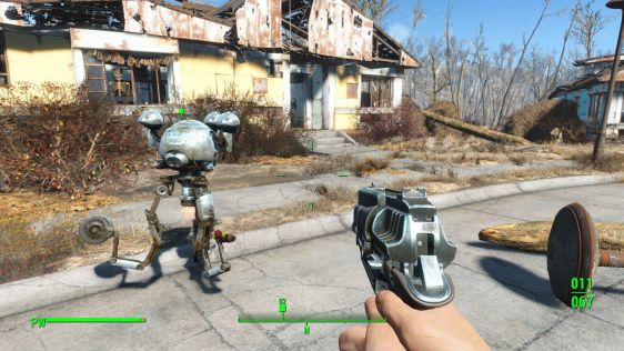 Fallout 4 - recenzja gry #10
