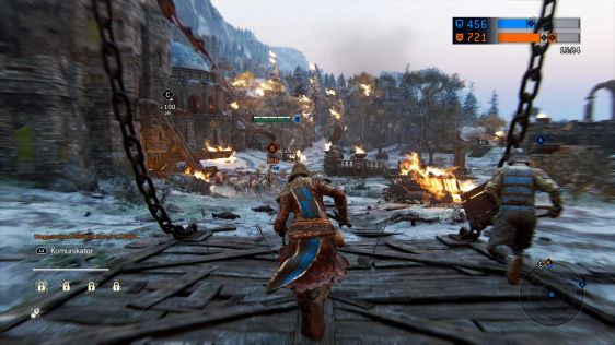 For Honor - recenzja gry #16
