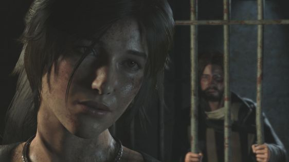 Rise of the Tomb Raider - recenzja gry #101