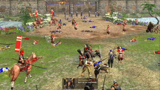 Age of Empires III: Definitive Edition - recenzja gry #7