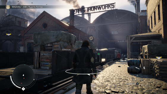Recenzja gry: Assassin's Creed: Syndicate #6