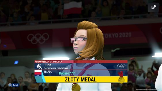 Olympic Games Tokyo 2020: The Official Video Game – recenzja i opinia o grze #17