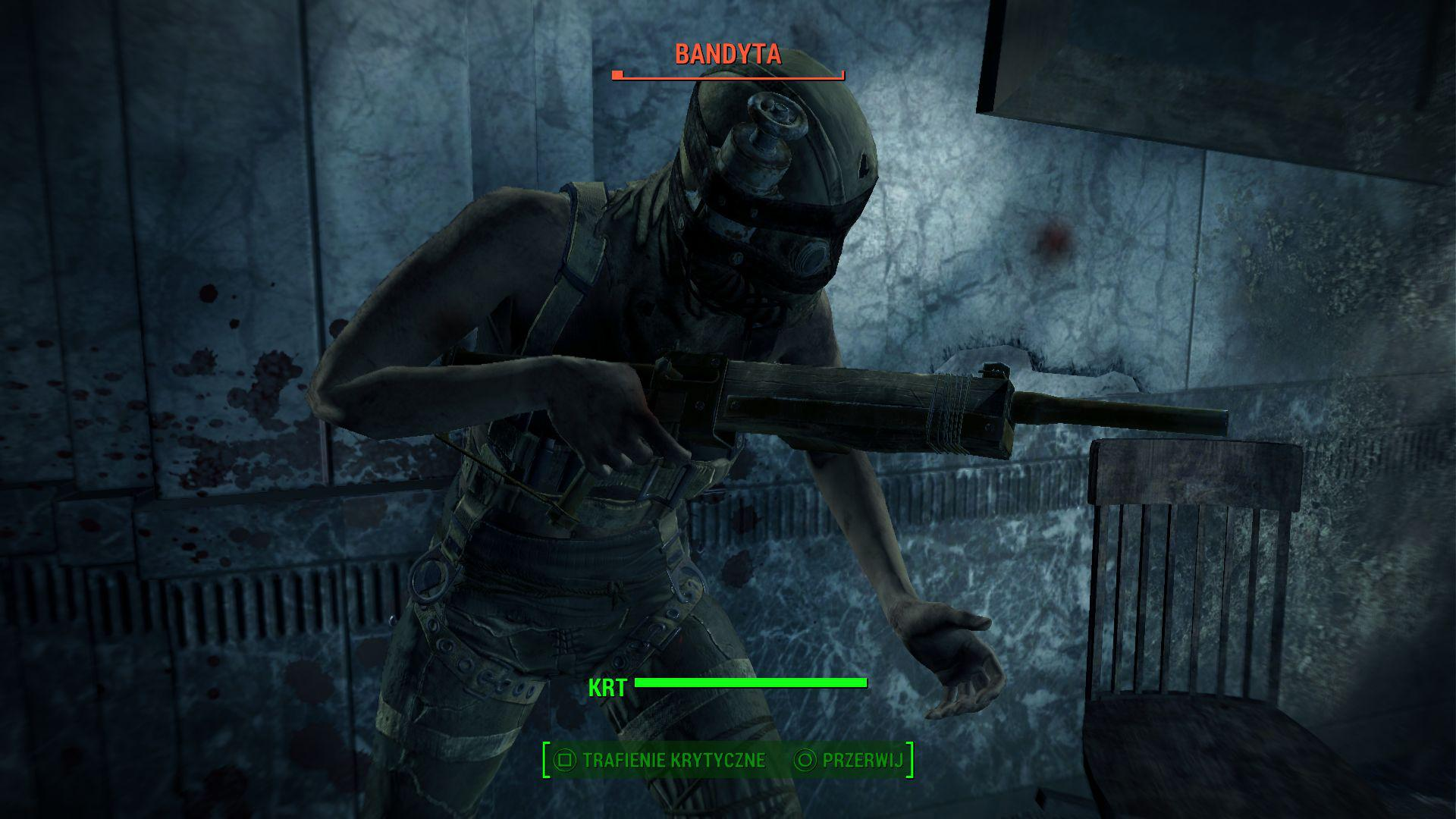 Fallout 4 - recenzja gry #33