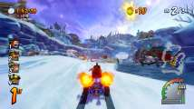 Crash Team Racing Nitro Fueled - recenzja gry. Powrót legendy #24
