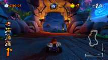 Crash Team Racing Nitro Fueled - recenzja gry. Powrót legendy #40