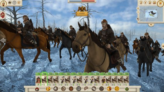 Total War: Rome Remastered - recenzja gry #10
