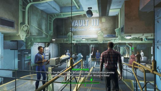 Fallout 4 - recenzja gry #5