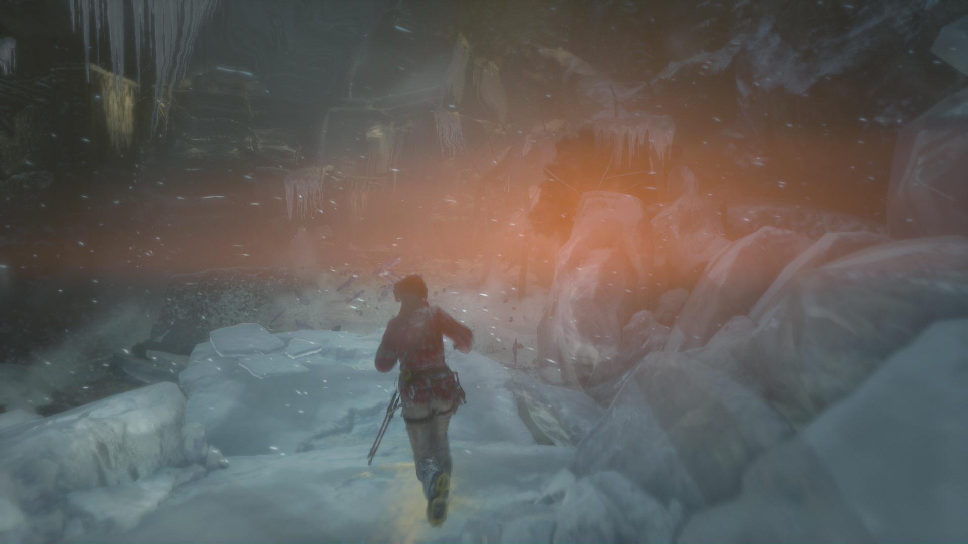 Rise of the Tomb Raider - recenzja gry #52