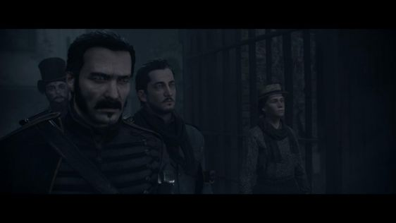Recenzja gry: The Order: 1886 #23