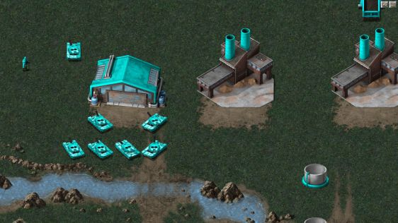 Command & Conquer Remastered Collection – recenzja #14