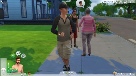 The Sims 4 - recenzja gry #3