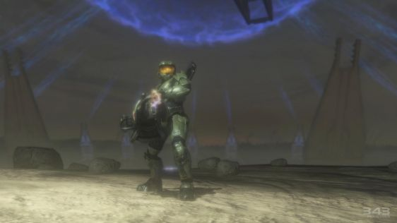 Recenzja gry: Halo: The Master Chief Collection #21