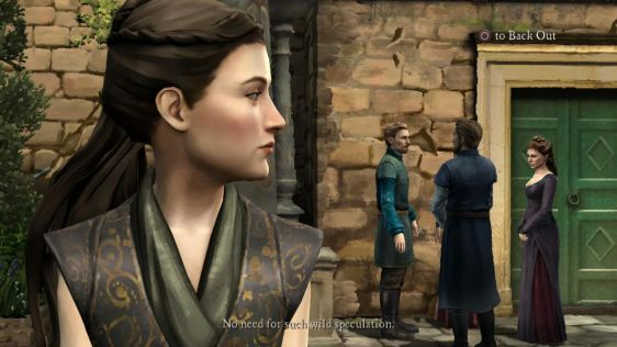Game of Thrones: A Telltale Games Series - recenzja gry #28
