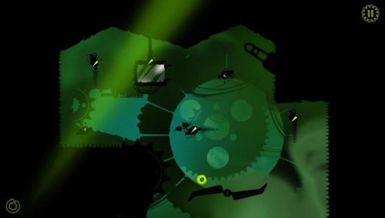 Green Game: Time Swapper - recenzja gry #9
