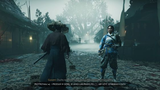 Ghost of Tsushima Legends - recenzja dodatku #2