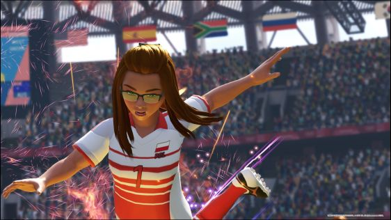 Olympic Games Tokyo 2020: The Official Video Game – recenzja i opinia o grze #4