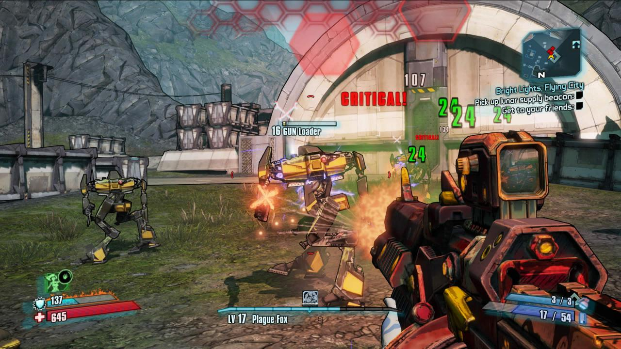 Recenzja gry: Borderlands: The Handsome Collection #13