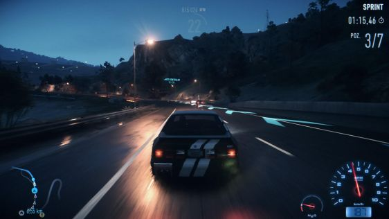 Recenzja gry: Need for Speed #19