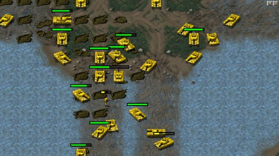 Command & Conquer Remastered Collection – recenzja #18