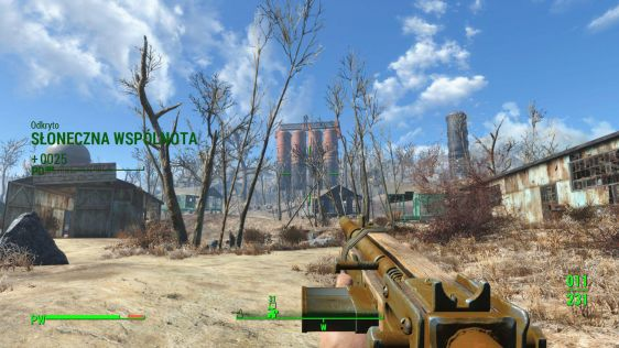 Fallout 4 - recenzja gry #49