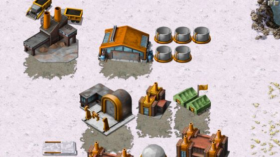 Command & Conquer Remastered Collection – recenzja #16