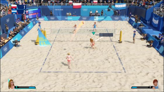 Olympic Games Tokyo 2020: The Official Video Game – recenzja i opinia o grze #31