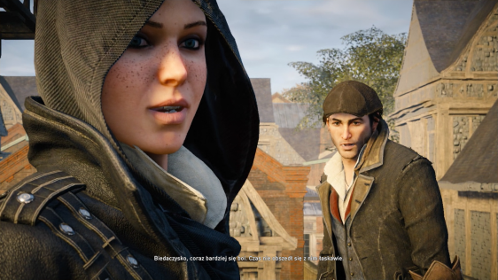 Recenzja gry: Assassin's Creed: Syndicate #2