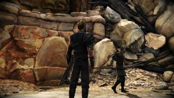 Game of Thrones: A Telltale Games Series - recenzja gry #22