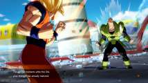 Dragon Ball FighterZ - recenzja gry #20