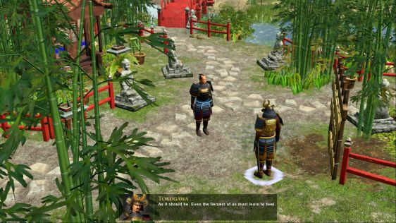 Age of Empires III: Definitive Edition - recenzja gry #9