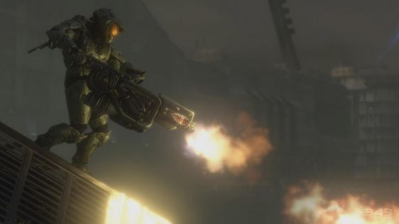 Recenzja gry: Halo: The Master Chief Collection #19