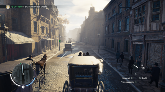 Recenzja gry: Assassin's Creed: Syndicate #25