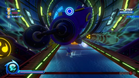 Sonic Colors Ultimate - recenzja gry #30