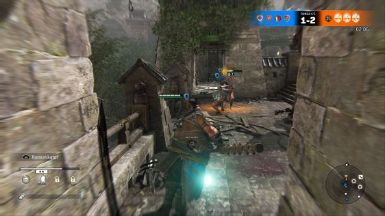 For Honor - recenzja gry #34