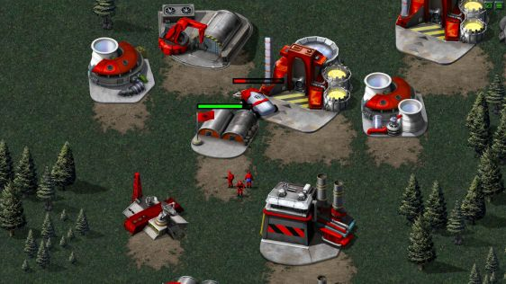 Command & Conquer Remastered Collection – recenzja #5