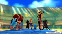 One Piece: Unlimited World Red Deluxe Edition - recenzja gry #27