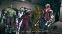 Marvel Ultimate Alliance 3 The Black Order recenzja 04