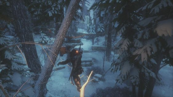 Rise of the Tomb Raider - recenzja gry #74