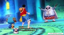 One Piece: Unlimited World Red Deluxe Edition - recenzja gry #40