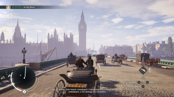 Recenzja gry: Assassin's Creed: Syndicate #35