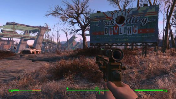 Fallout 4 - recenzja gry #70