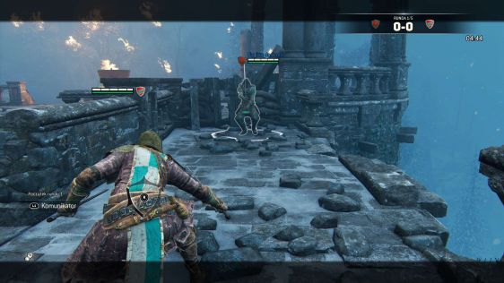 For Honor - recenzja gry #15