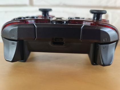 PDP Gaming Wired Controller i Afterglow Wired Controller – recenzja sprzętu  #32